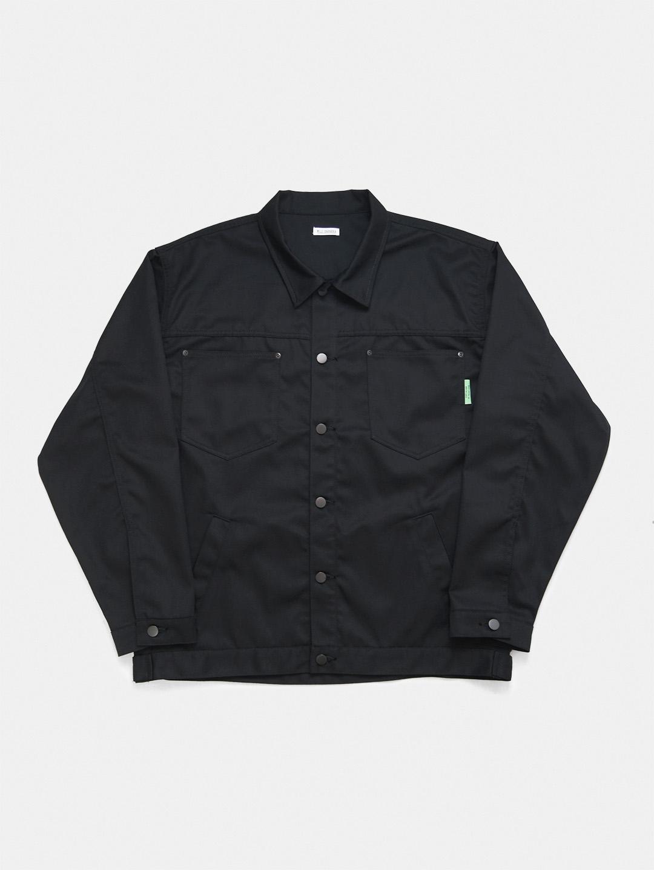 Jacken & Mäntel Zip Jacket H Und M Grün Herrenmode