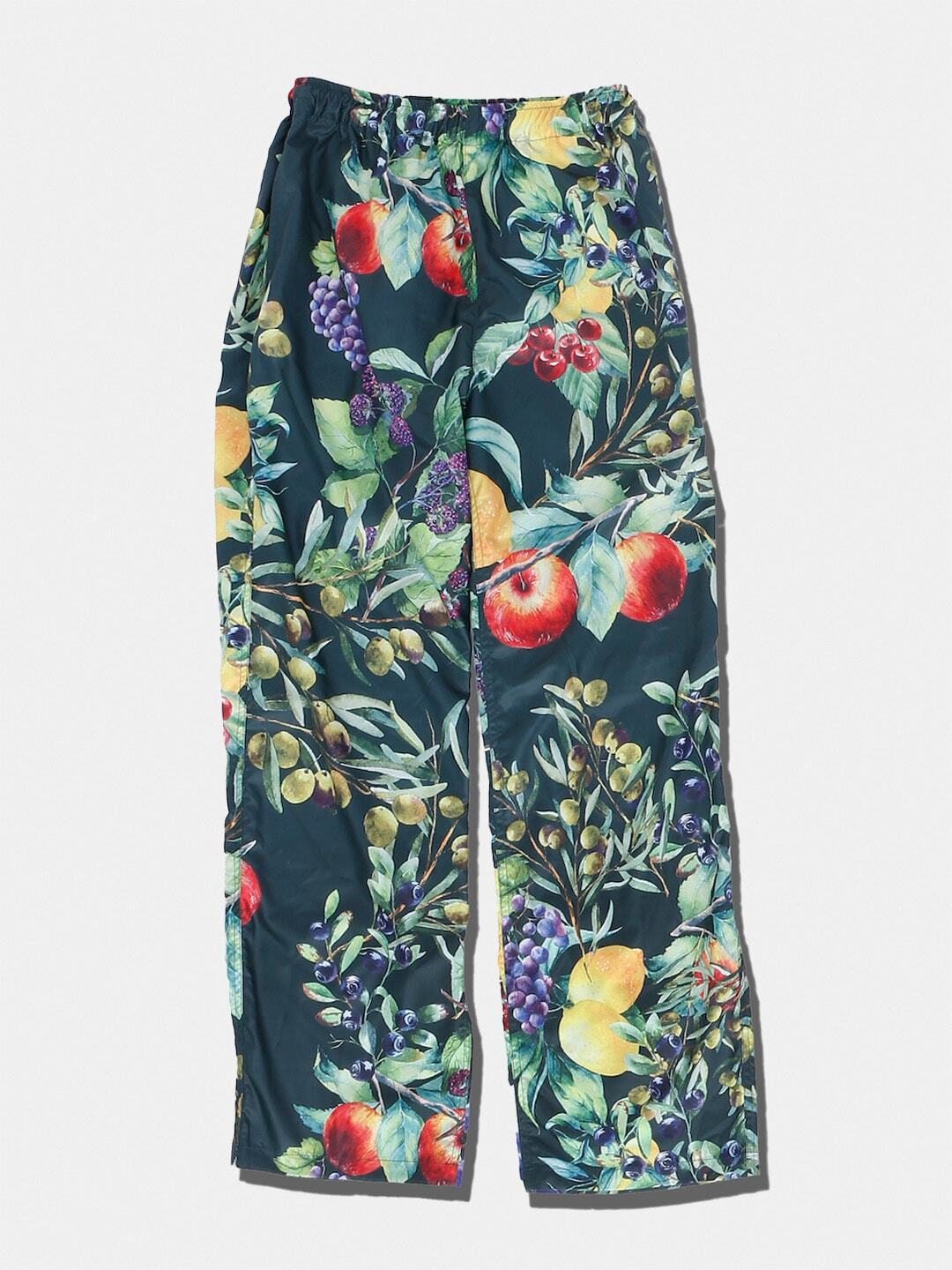 FRUITS PATTERN PANTS