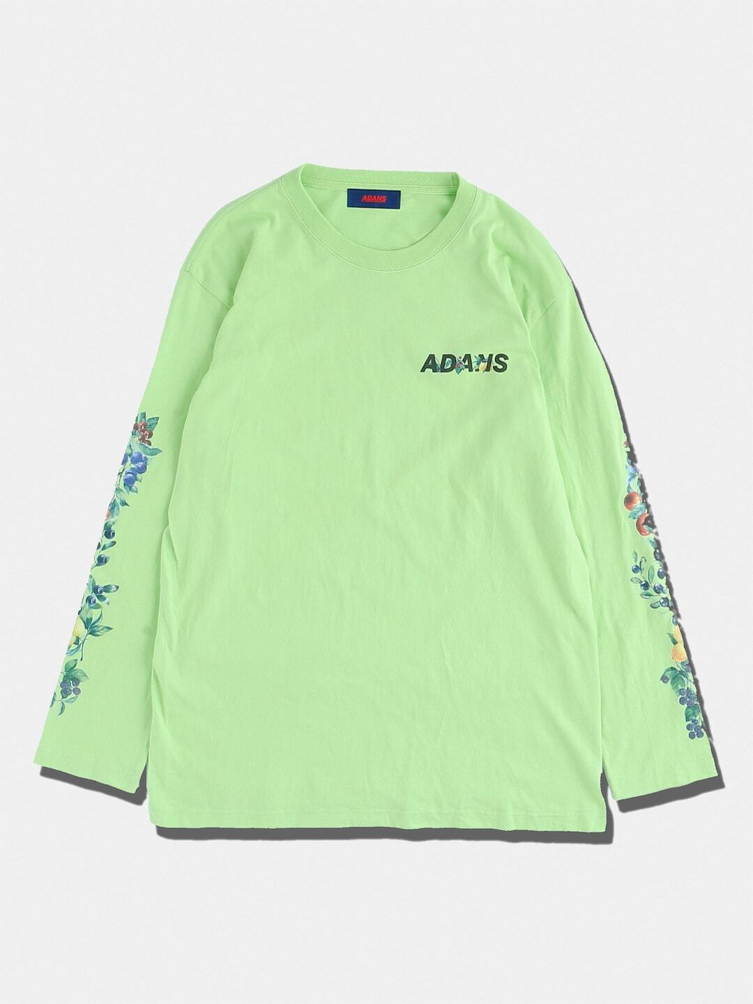 FRUITS LS TEE